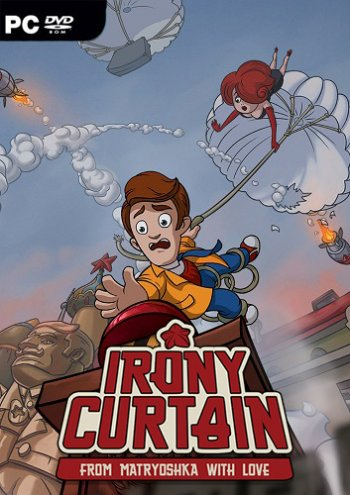 Irony Curtain: From Matryoshka with Love (2019) PC | Лицензия