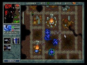 Warcraft: Orcs and Humans [v 1.2] (1994) PC | Лицензия