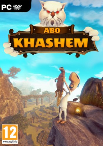 Abo Khashem [v 1.0.7.5] (2018) PC | Пиратка