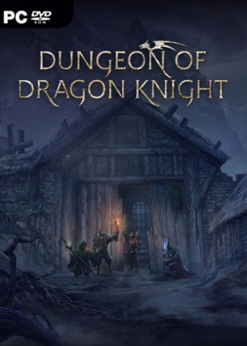 Dungeon Of Dragon Knight (2019) PC | Лицензия