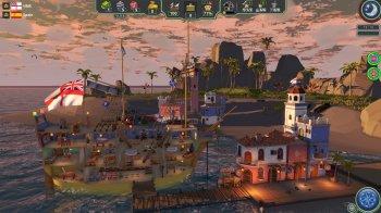 Her Majesty's Ship (2019) PC   Лицензия