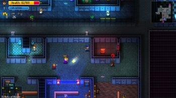 Streets of Rogue (2019) PC | Пиратка