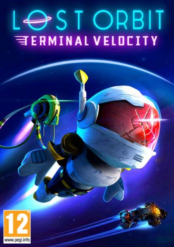 LOST ORBIT: Terminal Velocity (2019) PC | Лицензия