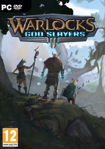 Warlocks 2: God Slayers (2019) PC | Лицензия