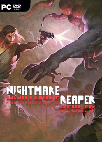 Nightmare Reaper (2019) PC | Early Access