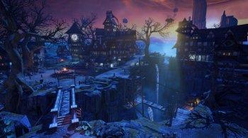 Borderlands 2: Remastered [v 1.8.5 + DLCs] (2019) PC | RePack от xatab