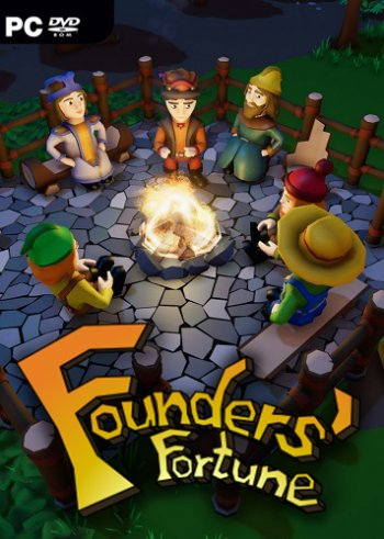 Founders' Fortune (2019) PC | Early Access