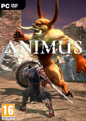 Animus - Stand Alone (2019) PC | Лицензия
