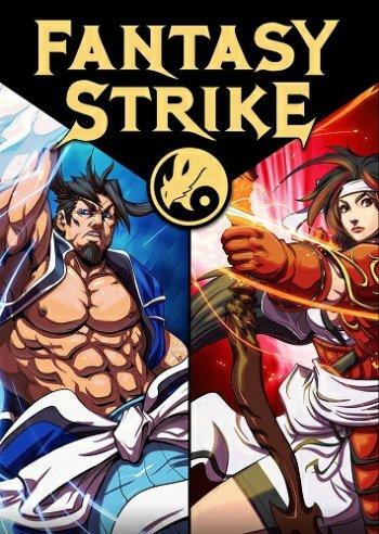 Fantasy Strike (2019) PC   Лицензия