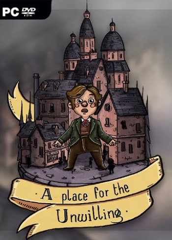 A Place for the Unwilling (2019) PC | Лицензия