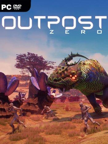 Outpost Zero (2019) PC | Лицензия