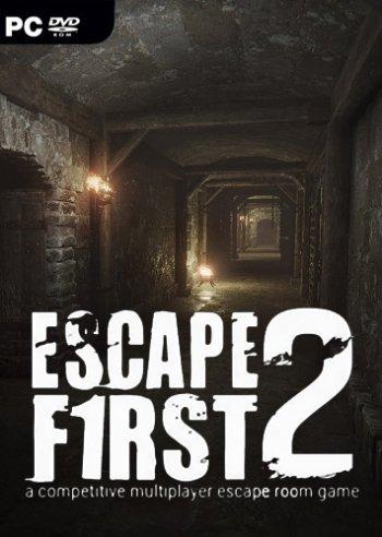 Escape First 2 (2019) PC | Лицензия