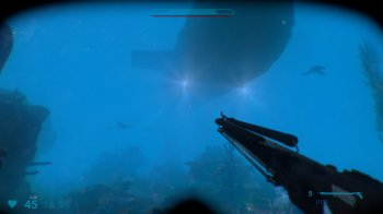 Shark Attack Deathmatch 2 (2019) PC | Лицензия