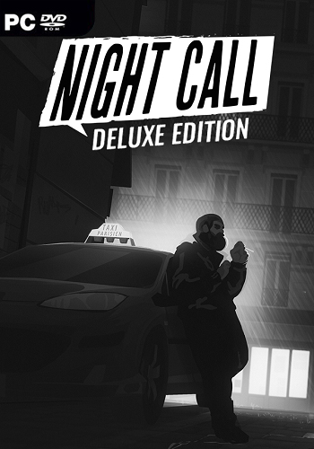 Night Call - Deluxe Edition (2019) PC | Лицензия