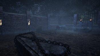 The Cross Horror Game (2019) PC | Лицензия