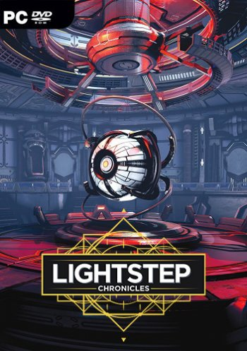 Lightstep Chronicles (2019) PC | Лицензия