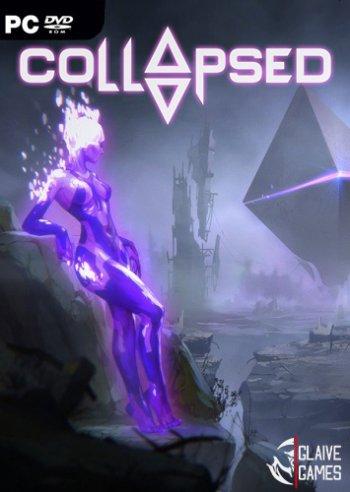 COLLAPSED (2019) PC   Лицензия