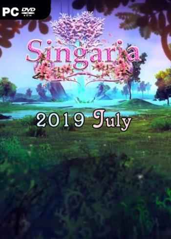 Singaria (2019) PC | Лицензия