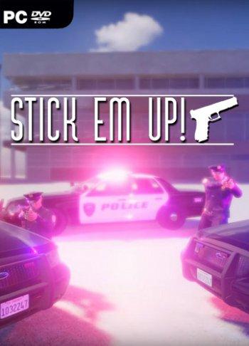 Stick Em Up (2019) PC | Лицензия