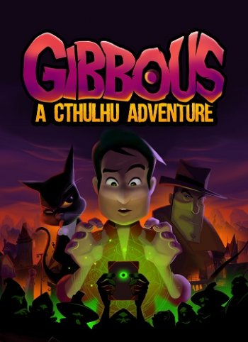 Gibbous - A Cthulhu Adventure (2019) PC | Лицензия