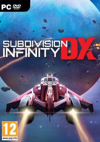 Subdivision Infinity DX (2019) PC | Лицензия