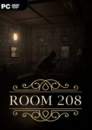 Room 208 (2019) PC   Лицензия