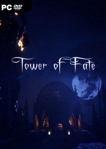 Tower of Fate (2019) PC | Лицензия