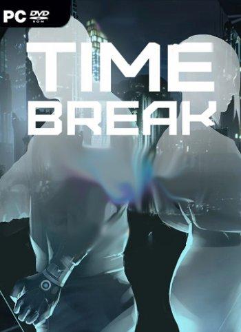 Time Break 2121 (2019) PC | Лицензия