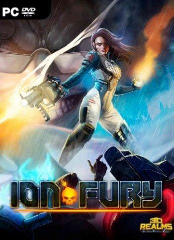 Ion Fury (2019) PC | Лицензия