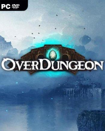 Overdungeon (2019) PC | Лицензия