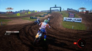 MXGP 2019 - The Official Motocross Videogame (2019) PC   Лицензия