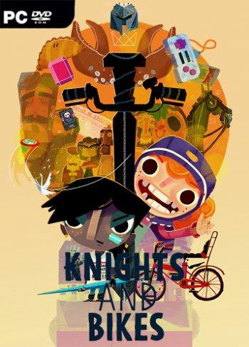 Knights And Bikes (2019) PC   Лицензия