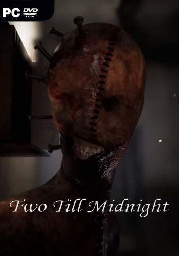 Two Till Midnight (2019) PC | Лицензия