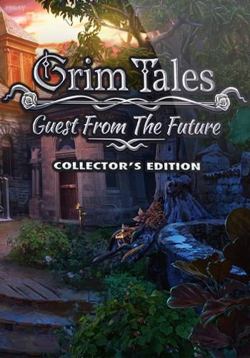 Страшные сказки 17: Гостья из будущего (2019) PC   Пиратка