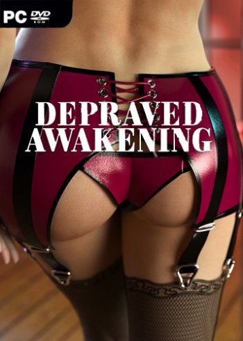 Depraved Awakening (2019) PC | Лицензия
