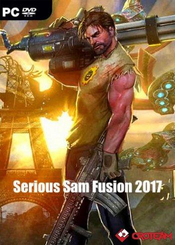 Serious Sam Fusion 2017 (2017) PC   BETA