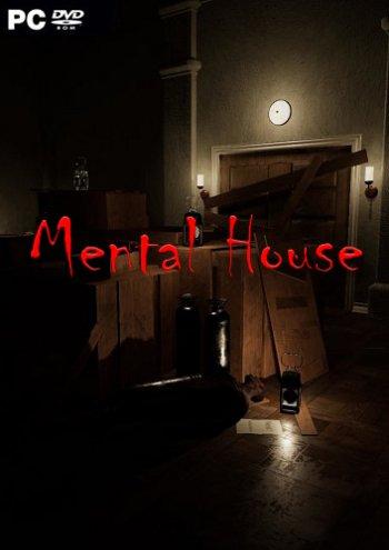 Mental House (2019) PC   Лицензия