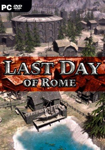Last Day of Rome (2019) PC | Лицензия