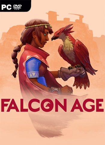 Falcon Age (2019) PC | Лицензия