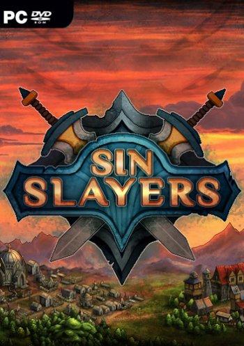 Sin Slayers (2019) PC | Лицензия
