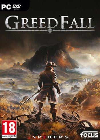 GreedFall [v 1.0.5636 + DLC] (2019) PC | RePack от xatab