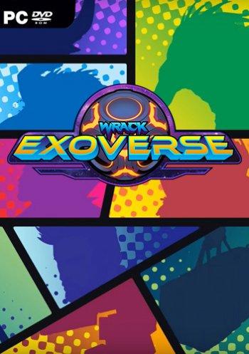 Wrack: Exoverse (2019) PC   Лицензия