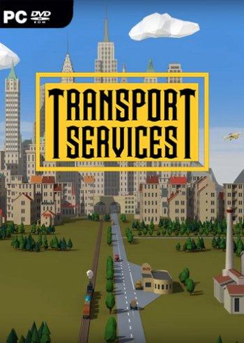 Transport Services (2019) PC   Лицензия