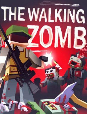 The Walking Zombie: Dead City (2018) PC | Пиратка