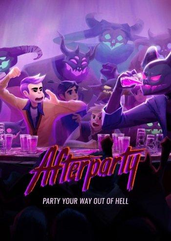 Afterparty (2019) PC   Лицензия