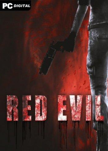 RED EVIL (2019) PC   Лицензия