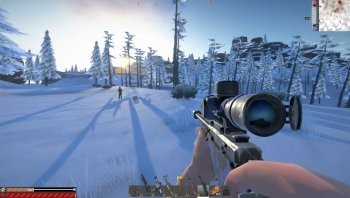 Hurtworld (2019) PC | RePack от R.G. Alkad