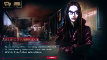 Vampire: The Masquerade - Coteries of New York (2019) PC | Лицензия