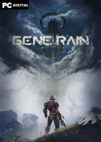 Gene Rain: Wind Tower (2020) PC | Лицензия