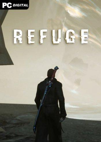 REFUGE (2020) PC | Лицензия